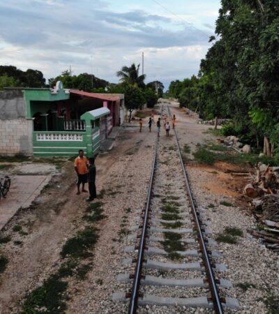 ICA gana construcción del 4to. tramo del Tren Maya de Izamal a Cancún