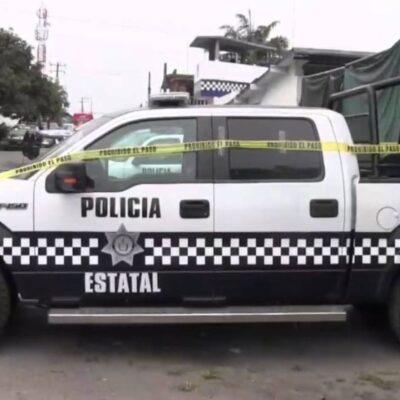 Sicarios lanzan ataques tras detención de cabecilla del CJNG en Veracruz