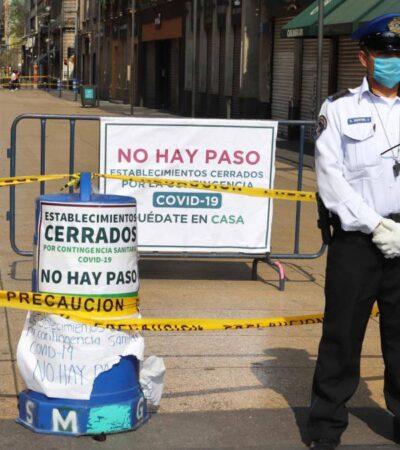 'TERCERA LLAMADA' DEL CCE A AMLO: Piden acciones para la recuperación económica