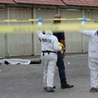 Ataque armado deja 6 muertos y un herido en Morelos