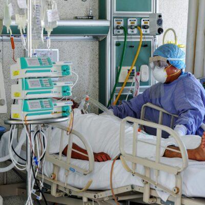 COVID-19 causa 257 muertes más y ya suman 2 mil 961 a nivel nacional