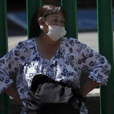 En pico de pandemia, Yucatán reporta menos muertes, pero alcanza los 798 casos positivos de COVID-19