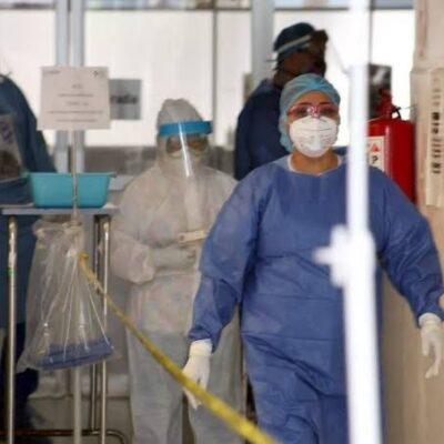 Aprueban diputados castigar con cárcel a quien agreda a personal médico en Yucatán