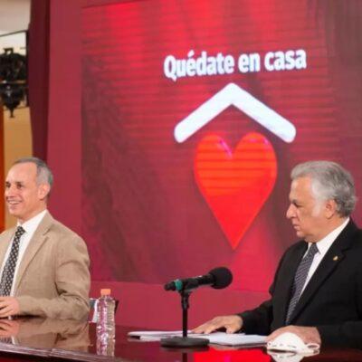 Se mantendrán 'fines de semana largos' para reactivar turismo, asegura Miguel Torruco