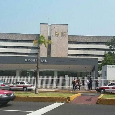 Se suicida paciente con COVID-19 en hospital de Orizaba