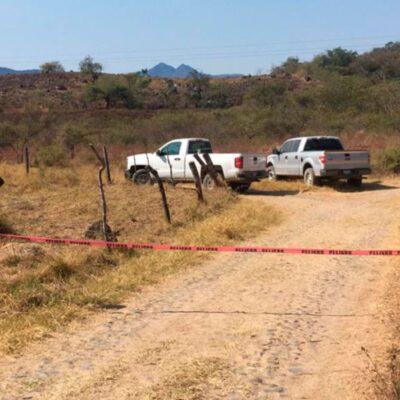 Desaparecen 10 policías de Colima durante operativo en Jalisco