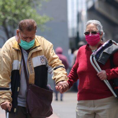 EPIDEMIA NO DA TREGUA A LA NUEVA 'NORMALIDAD': Muertes por COVID-19 llegan a 5 mil 332