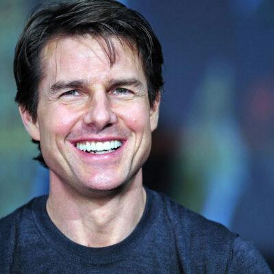 Confirma la NASA a Tom Cruise en la primera película de la historia en el espacio