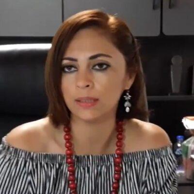 Alcaldesa en Veracruz denuncia a síndico; 'dijo que me va a desaparecer'