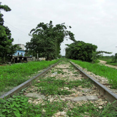Tren Maya disminuirá pobreza en el sureste y la península, estima la ONU