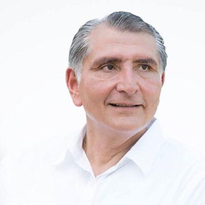 Supera Gobernador de Tabasco contagio de COVID-19 tras 35 días de aislamiento