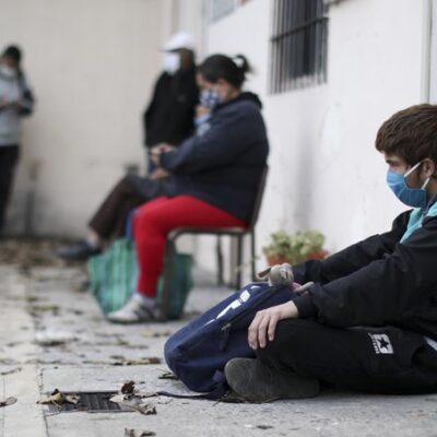 Confinamiento provoca desempleo y quiebra de empresas en Campeche