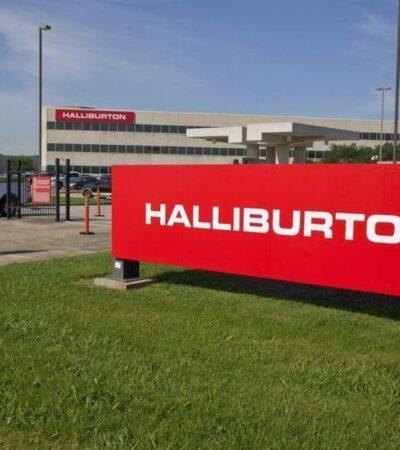 Halliburton cierra oficinas en CDMX y Villahermosa; personal irá a otras bases