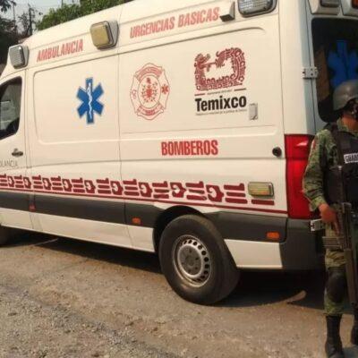 Asesinan en Morelos a exfuncionario de Hacienda en el Gobierno de Peña Nieto