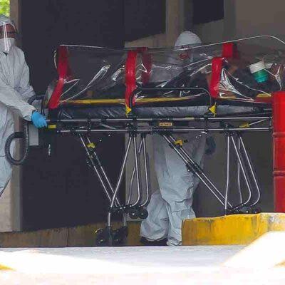 COVID-19 EN TABASCO: De 11 nuevos casos el sábado a 119 el domingo; suman mil 196