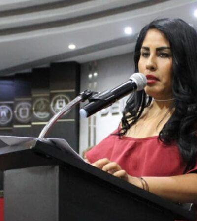 Secuestro de diputada morenista de Colima fue ocultado durante semanas
