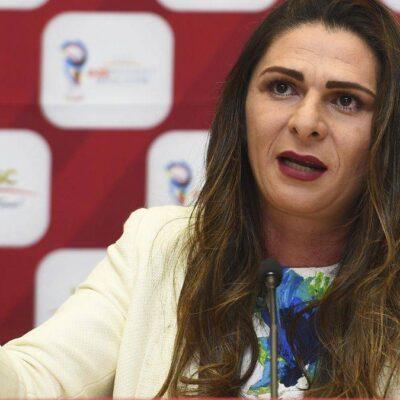 TRAMA CORRUPTA EN CONADE: Denuncian a Ana Guevara ante la Fiscalía General de la República