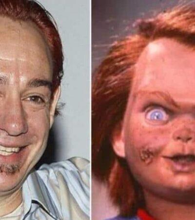 Cocreador de 'Chucky' se suicida a los 63 años en su casa de Los Ángeles, CA