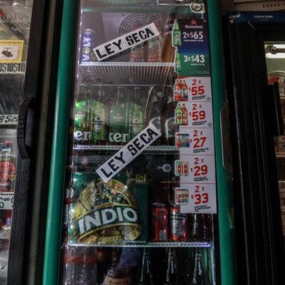 LEVANTARÁN LEY SECA EN YUCATÁN: Determinan que podrán comprar sólo nueve caguamas por persona