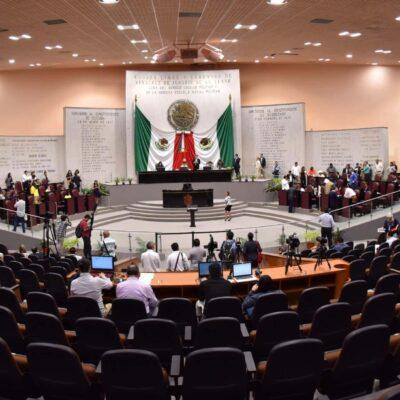 Congreso de Veracruz, con dominio morenista, elimina la revocación de mandato