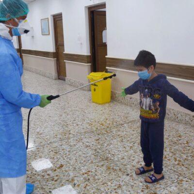 OMS pide investigar casos de shock tóxico en niños, ligado al COVID-19
