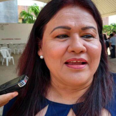 Renuncia alcaldesa morenista de Tabasco por presunta corrupción