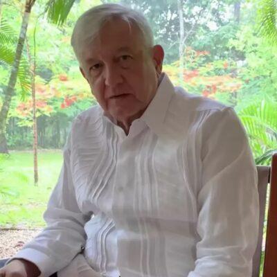 VIDEO | Anuncia AMLO pago de IBM-México por 669 millones de pesos al SAT
