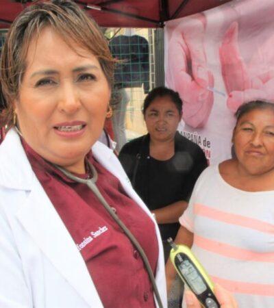 Contingencia por COVID-19 dejó al descubierto el empobrecimiento sistemático del sector salud en México, afirma especialista