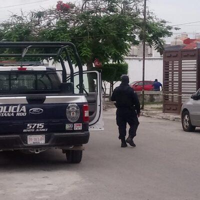 Entran a robar y asesinan al dueño de la casa, en Cancún