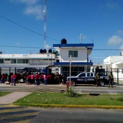 Cárceles en México podrían tener hasta 200 casos de COVID-19