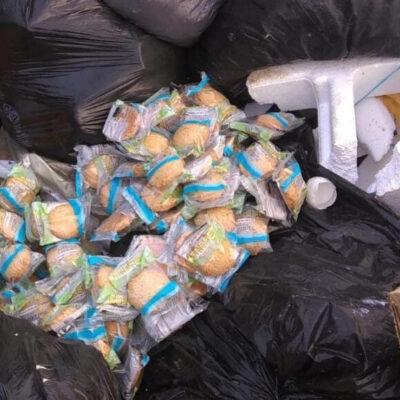 Investigará DIF municipal desecho de desayunos escolares en José María Morelos