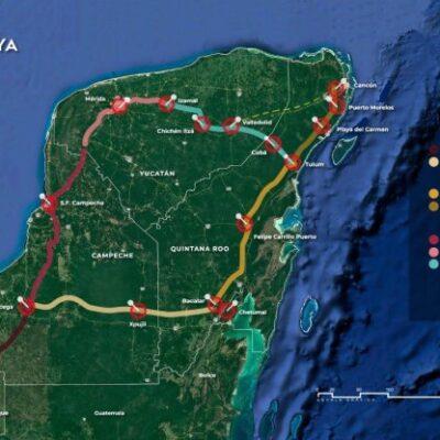 RECLAMAN A AMLO INCUMPLIMIENTO DE PROMESAS A QR: Empresarios pide que el Presidente se comprometa a, por lo menos, contratar a empresas locales para obras del Tren Maya