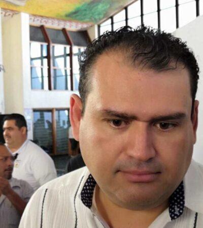 Retirar la propuesta de destitución de Reyna Durán fue una decisión política que permitirá la reanudación de actividades legislativas, afirma Edgar Gasca