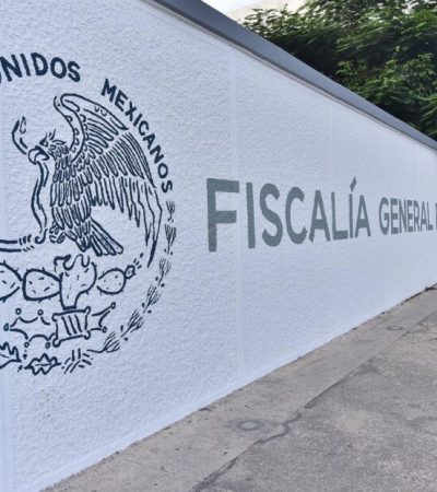 Pide Cdheqroo a FGE respetar derechos humanos de quintanarroenses durante la contingencia