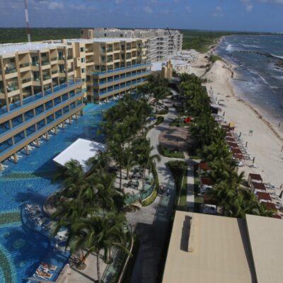 Hoteleros de la Riviera Maya se preparan para temporada de huracanes