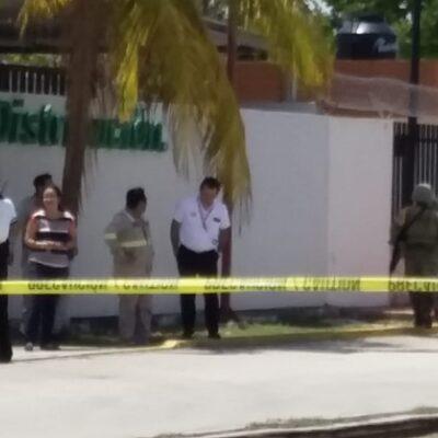ENFRENTAMIENTO A BALAZOS EN CHETUMAL: Miembros de grupos delictivos se persiguen y disparan en las colonias Lagunitas y Emancipación