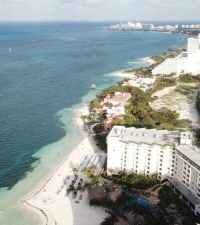 Quintana Roo no está en condiciones de reanudar muchas actividades, afirma Carlos Joaquín