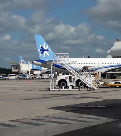 Aerolíneas mexicanas implementan ofertas y promociones para recuperar afluencia de pasajeros