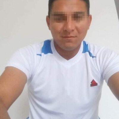 SEGUIMIENTO   FUE REPORTADO DESAPARECIDO HACE 12 DÍAS: Identifican a cuerpo 'entambado' en Chetumal