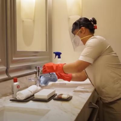 Palace Resorts muestra cómo será el turismo en la recuperación | VIDEO