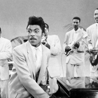 MUERE LITTLE RICHARD, PIONERO DEL ROCK&ROLL: A los 87 años se va una de las leyendas de la música que le abrió paso a Elvis, The Beatles y los Rollings Stones