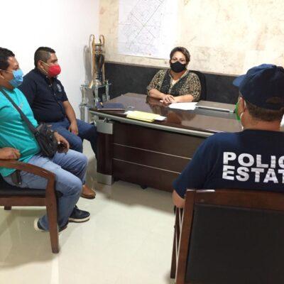 Se involucran autoridades municipales en el asesinato de dos hermanos en Xpichil; el mayor estudiaba en Universidad Intercultural Maya de QR