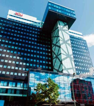 Hoteles RIU de Guadalajara y Berlín son los únicos que tienen fecha de apertura