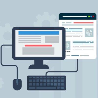 Descubre cómo crear un sitio web perfecto en México