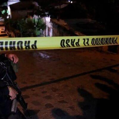Asesinan a balazos a empresario de medios en Sonora, director del periódico El Tiempo
