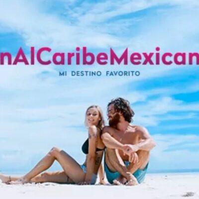 """Hoteleros de QR lanzan la campaña de promoción turística """"Ven al Caribe Mexicano X2"""""""