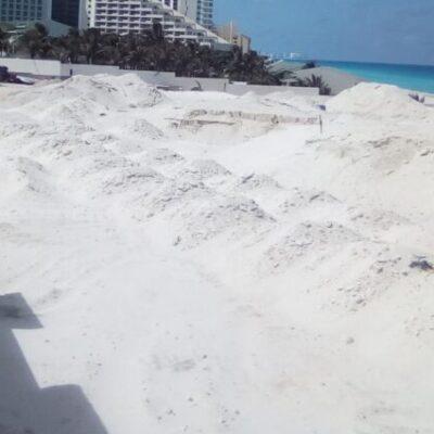 Ambientalistas aprovecharán visita de AMLO para pedir juicio de lesividad contra los proyectos hoteleros Riviera Cancún y Gran Solaris