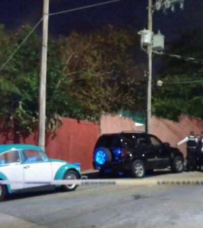 TRAGEDIA EN PLAYA: Menor de edad se suicida en la colonia Colosio de Playa del Carmen; tenía problemas económicos