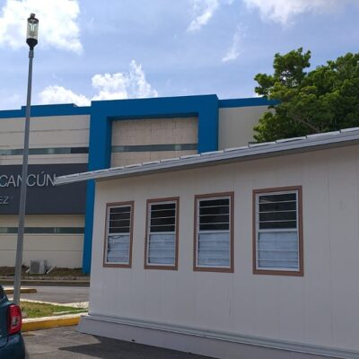 Inicia operaciones Módulo de Diagnóstico y Atención a Embarazadas en Cancún