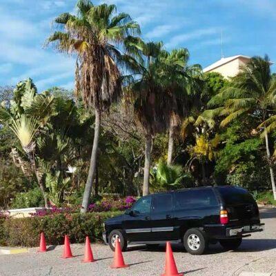 """""""TODO TIENE QUE ESTAR IMPECABLE"""": Hoteles de Cancún se declaran listos para iniciar la recuperación"""